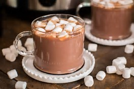 hot choclate