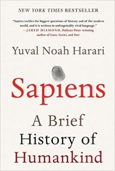 Image result for sapiens