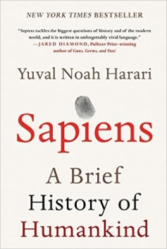 Image result for sapiens