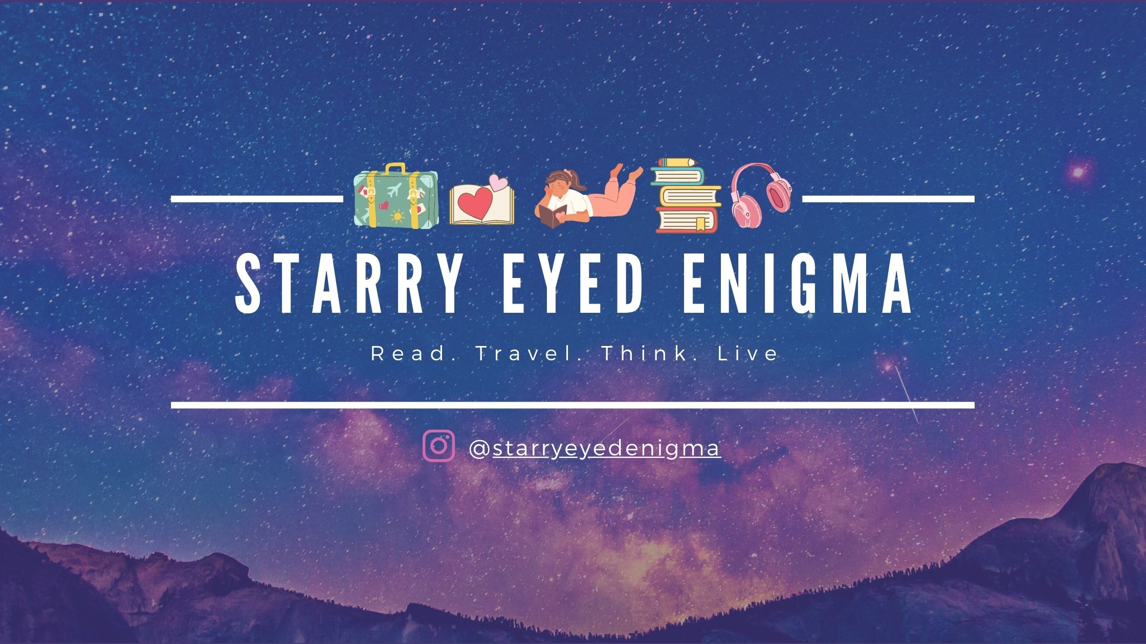 Starry Eyed Enigma